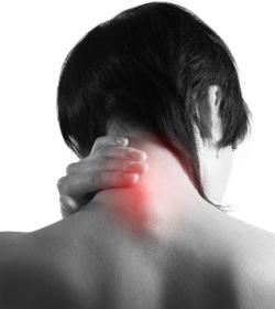 Защемление слухового нерва из-за остеохондроза